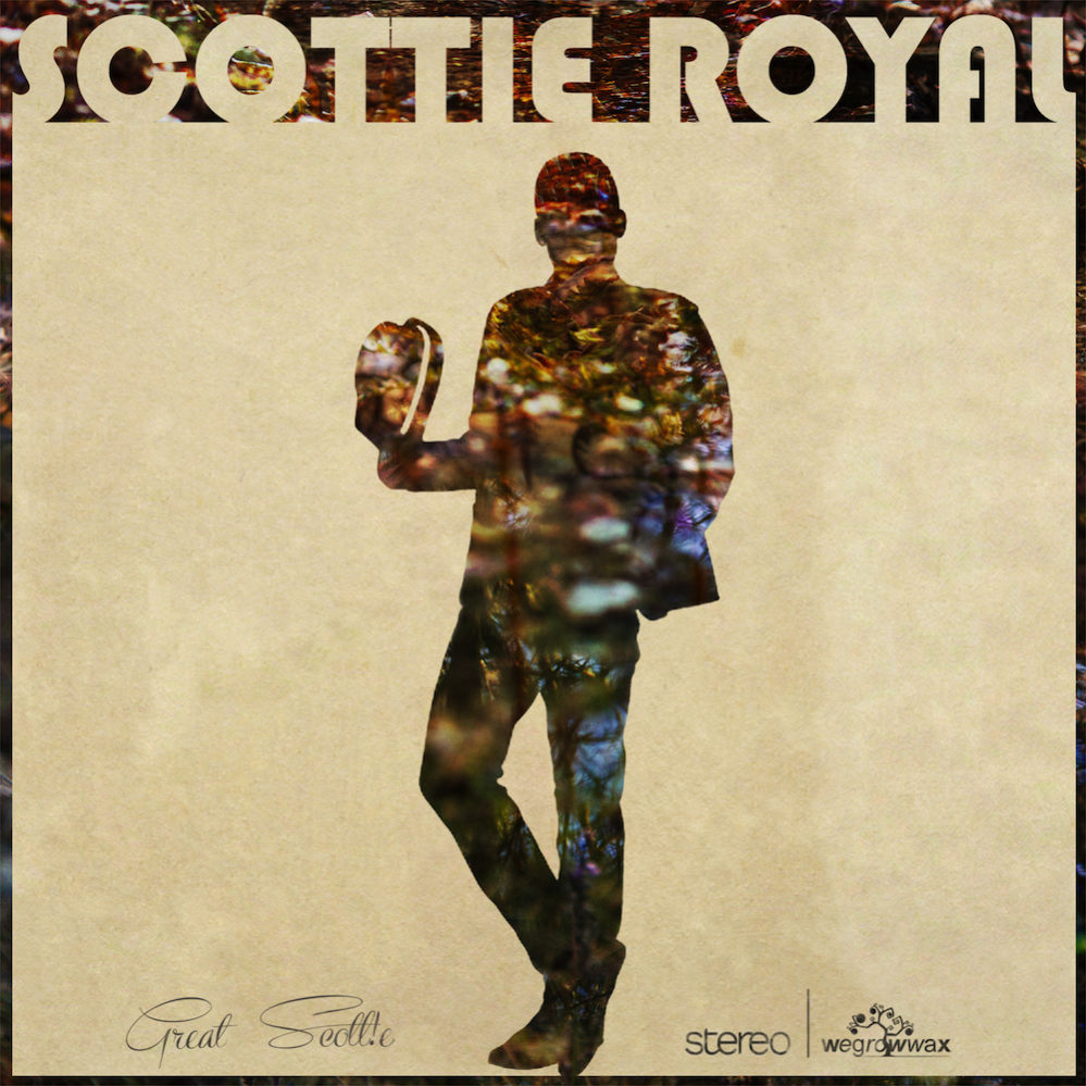 SCOTTIE ROYAL – GREAT SCOTTIE