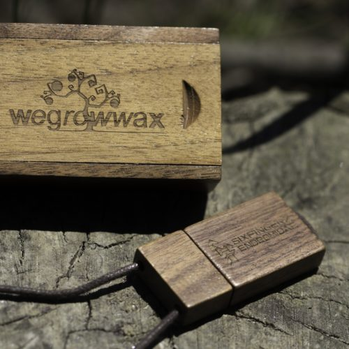 Limited Edition Wooden USB stick (Box Set)_1