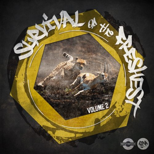 Survival of the freshest vol2